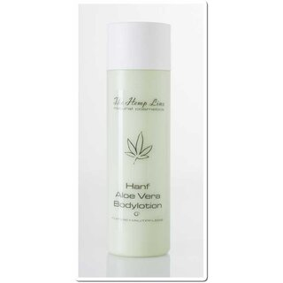 Hanf Aloe Vera Bodylotion 200ml
